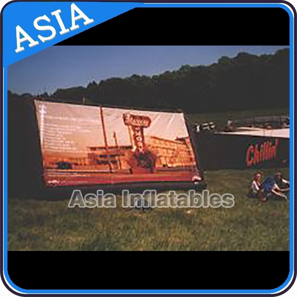 Custom Advertising Inflatable Billboard, Inflatable Air Tight Billboard