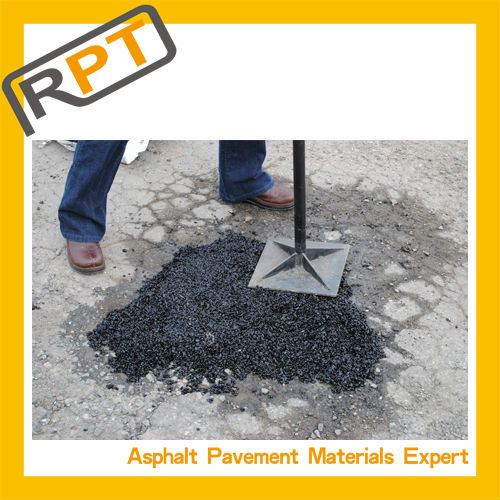 2016 year latest building material / 2016 year latest cold paving material