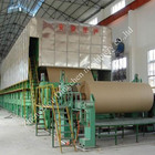 used paper mill cheap items to sell 2100mm kraft paper machinery