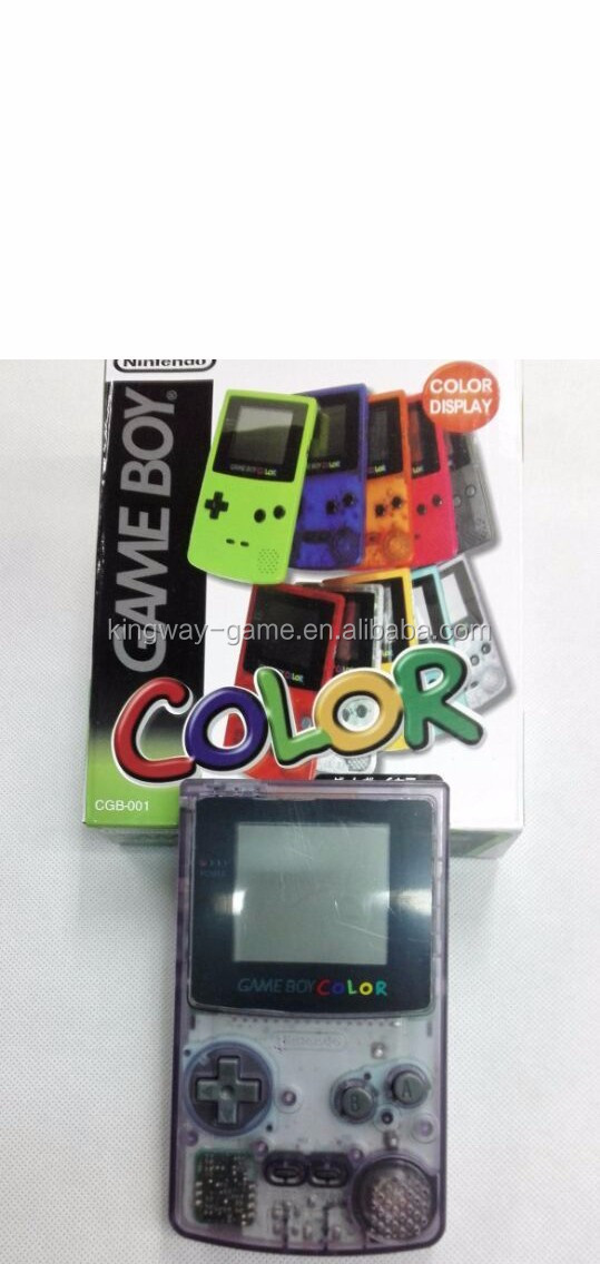 for gameboy color original