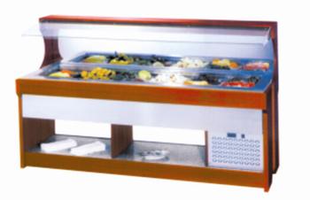 Salad Display Bar /Modern Buffet Cabinet /Modern New Design Dining Room Buffet  Cabinet