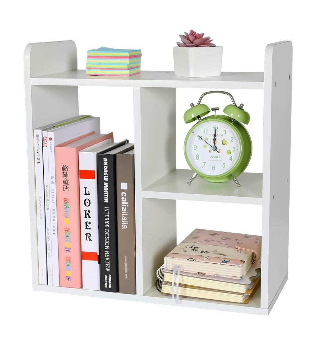 Cheap White Wood Desktop Organizer Find White Wood Desktop