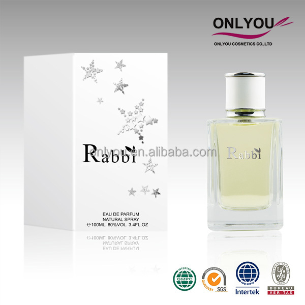 OEM Imitation Perfume Natural Fragrance Spray, 100ml