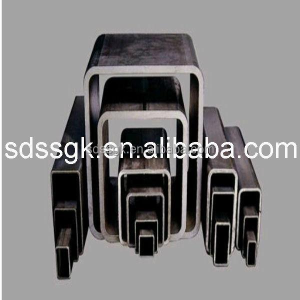 Ferro quadrato vuoto all 39 ingrosso acquista online i for Ferro tubolare quadrato prezzo