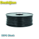 Factory direct sale 3d printer abs pla hips filament plastic rods abs filament 1.75mm