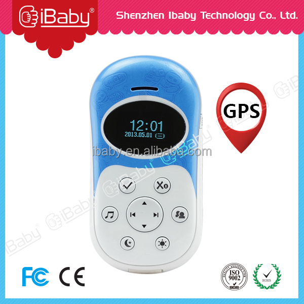 Ibaby Q5 IBS Fancy baby cell phone