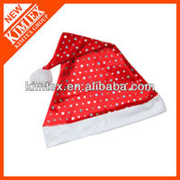Promotional children musical christmas hats for sale