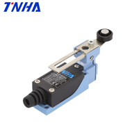 TNHA Hot Sell Rocker Arm Lever Roller Type Mini Limit Switch LZ-8108