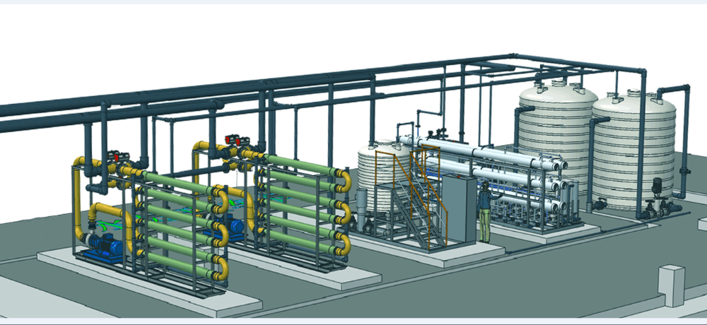 Treatment To Remove Metals From >> Heavy Metals Removal Water Filter Industrial Wastewater