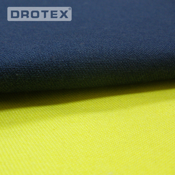 150gsm, 180gsm,210gsm,260gsm,310gsm Woven Aramid Fabric for Fire Suit