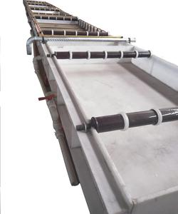 Galvanized wire line/galvanizing wire machine /electric galvanising coating machine