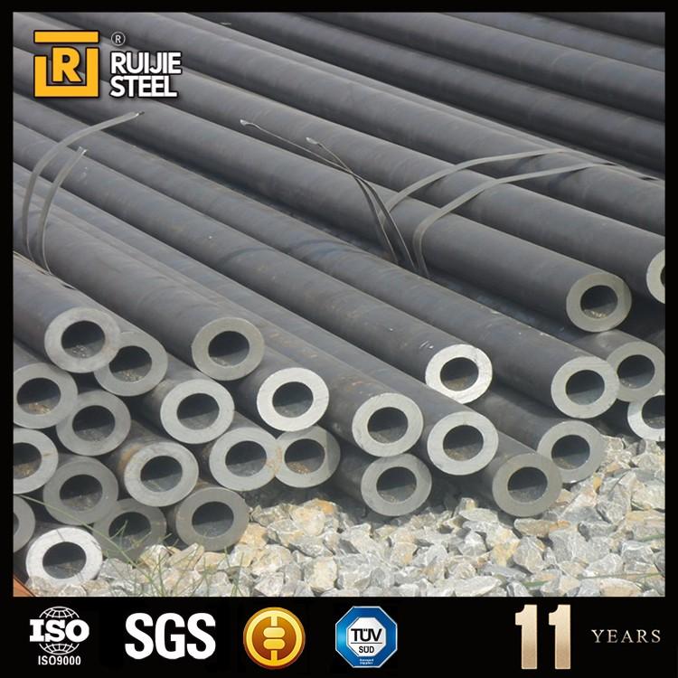 Api Spec 5l X42 Steel Pipe Astm A106 Gr.b Seamless Carbon Steel ...