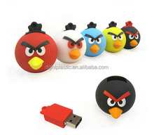 factory custom bulk animal usb Flash Drives 2gb 4gb 8gb 16gb
