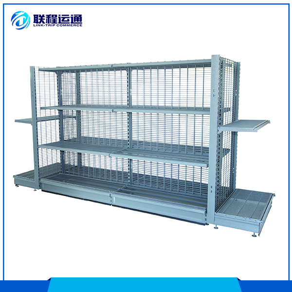Supermarket Wire Shelving, Supermarket Wire Shelving Suppliers and ...