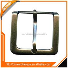 Custom pin belt buckle , 35mm Nickel Alloy Metal Pin Buckle with Cheap price