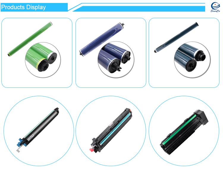 Kompatibel Trommel Einheit Teil PCR primäre charge roller kompatibel für IRC 2880 3880 3380