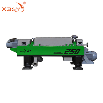 XBSY 3 phase decanter price, Avacado Oil Centrifuge, Beer Separation Centrifuge