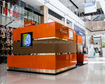 Wood brow kiosk design ideas from china manufacture work, View Wood brow  kiosk, Funroad Product Details from Shenzhen Carpentry Family Commercial