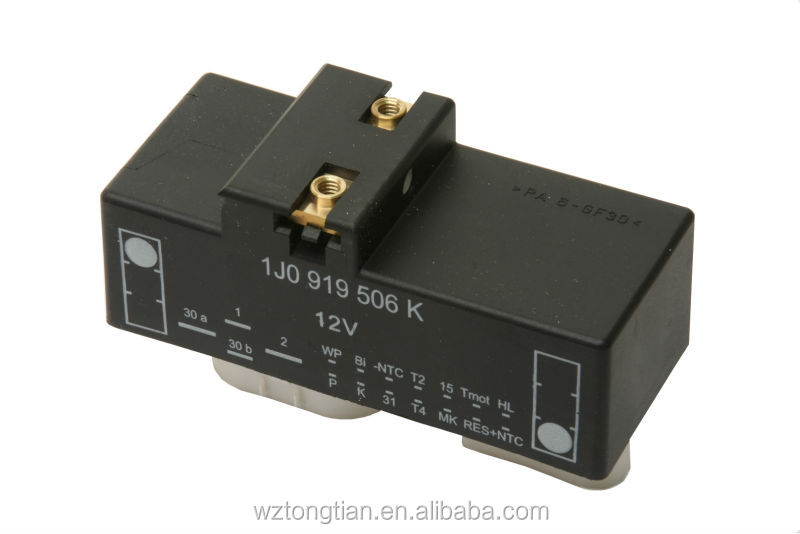 Vw Jetta Air Conditioning Problems >> 1j0919506k Air Conditioning Relay For Audi Tt Volkswagen