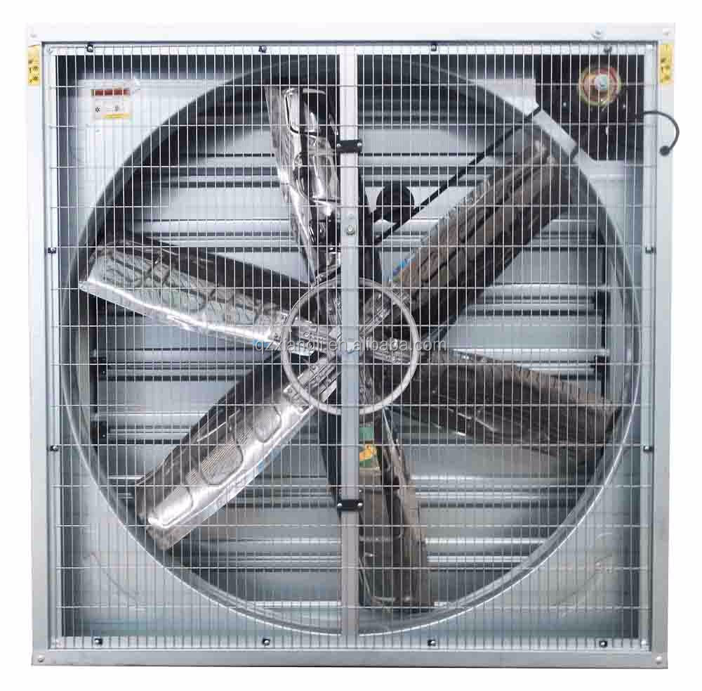 "50"" <strong>CE</strong> Certificate poultry house ventilation fan/exhaust fan for poultry farm and greenhouse"