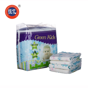 China manufacturer OEM Package Cloth Design Disposable Products Diaper for Bebe
