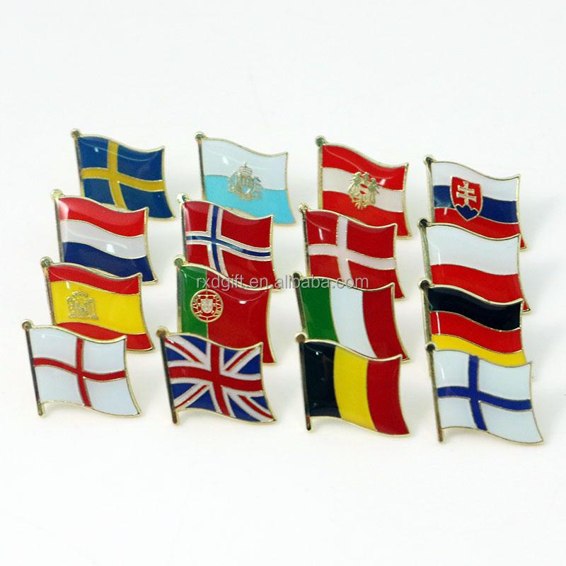 Открытки с флагами стран мира
