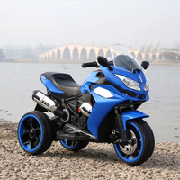 2018 New Products Plastic Motor Bike Kids Toys Car Electric Motorcycle For children