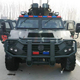 Customized Color and 200hp widely used armored vehicles