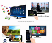 IPTV Middleware Software Whole Solution with Live Streaming