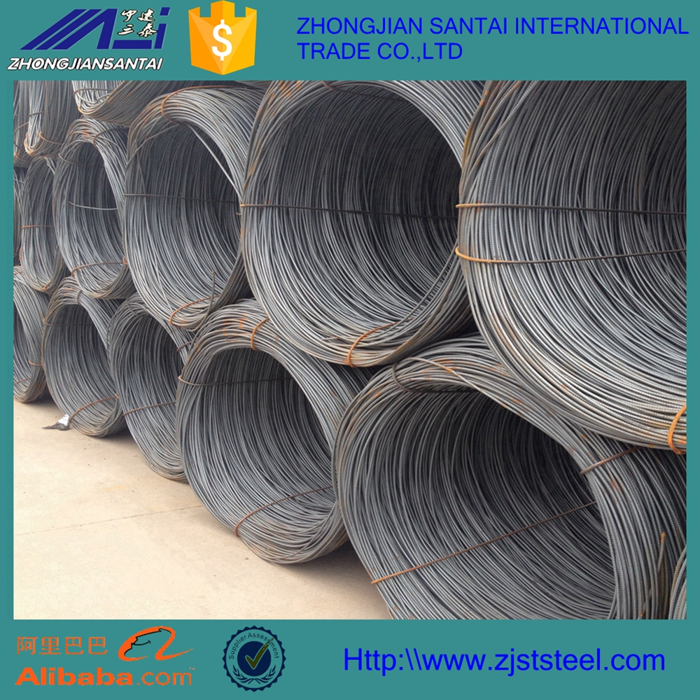 High Quality Low Carbon Steel Wire Rod, High Quality Low Carbon ...