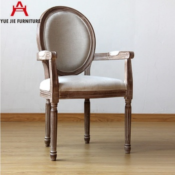 Classic Italian Dining Room Chairs
