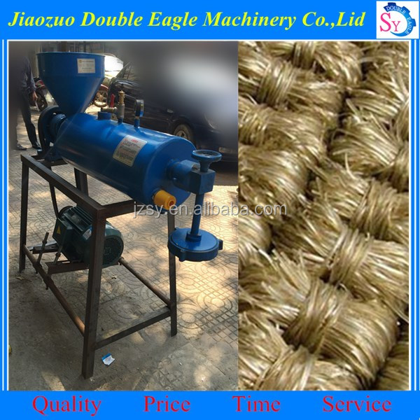 arrow root vermicelli making machine /rice glass noodle equipment