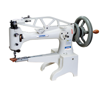 Long Arm Industrial Leather Shoes Making Sewing Machine Buy Long Beauteous Industrial Leather Sewing Machines