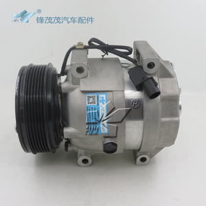 v5 6611305011 6611304915 auto ac compressor for ssangyong rexton 2.7