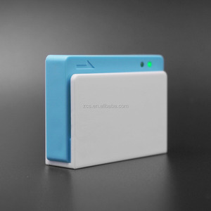 wireless iso 7816 smart card reader, bluetooth credit card reader, card reader factory