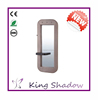 2015 High Quanlity salon mirrors light double sided salon mirrors Hair salon equipment mirror