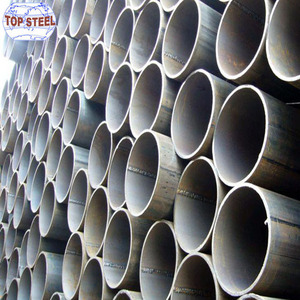 China steel pipe 32mm 35mm od steel tube 4340 asian tube 20mm 41mm steel tube 88