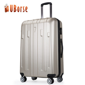 Trolley Luggage Bag For Cases Travelling Bags With