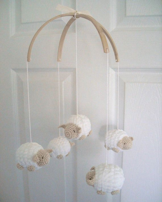 Fashionable Custom baby mobile sea creatures