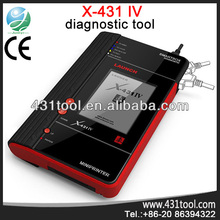 Newly LAUNCH X431 car diagnostic tool updatable