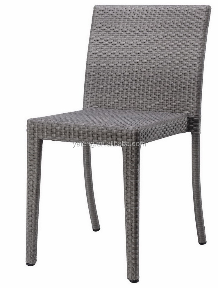 Nova Garden Furniture Restu Rattan Chairs Plastic Chair
