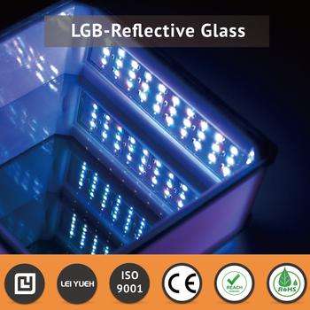 Décoratif Ip65 Led Rgb Lumière En Briques De Verre Pour Éclairage ...