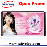 "21.5 inch""wall mounted portrait lcd advertising screen,21.5 inch"" lcd digital signage replacement lcd tv screen"