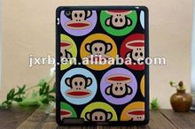 Cute pad case with custiomed logo