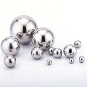 2.5mm 2.778mm 3.0mm3.175mm 3.2mm 3.5mm AISI52100 high precision bearing steel ball G10