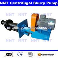 Centrifugal Vertical High Efficiency Mining Sump Slurry Pump Manufacture