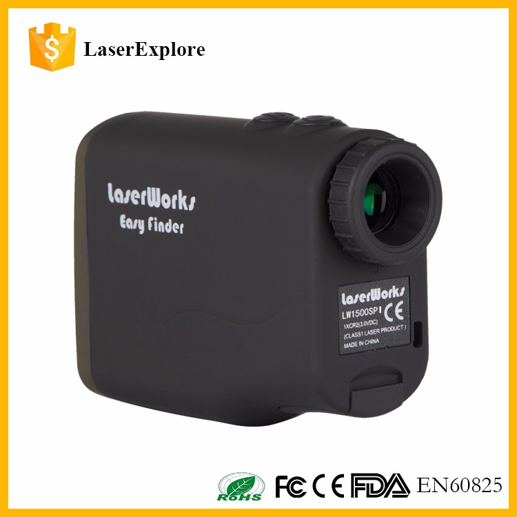 eye protection optical instruments rangefinder golf pinseeker laser measuring device