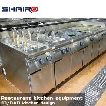 Shairo Top Series Commercial Kitchen Equipment Stainless Steel Catering  Equipment Used - Buy Catering Equipment Used Product on Alibaba.com
