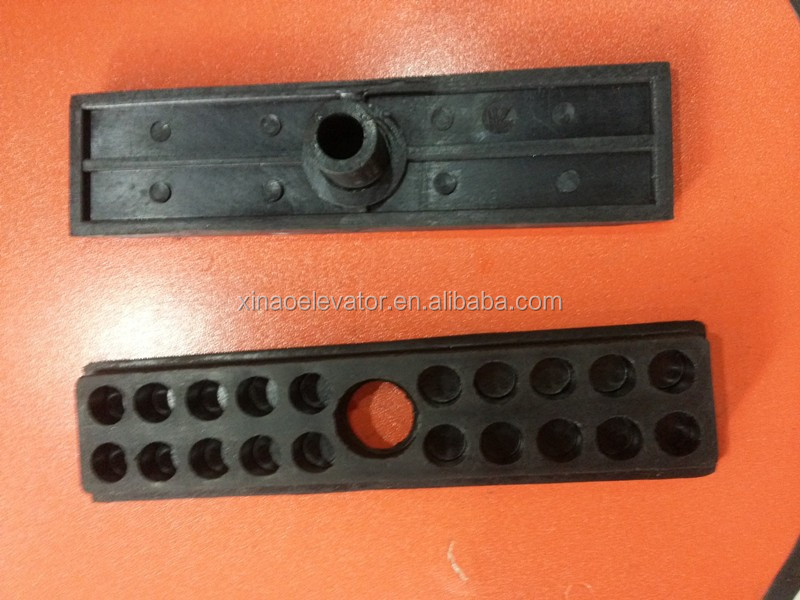 hot sale high quality Elevator guide shoe gib lift parts made in China alibaba webside china supplier