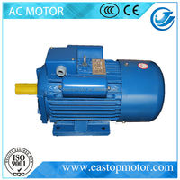 CE Approved YC add a phase for air compressor with copper coils